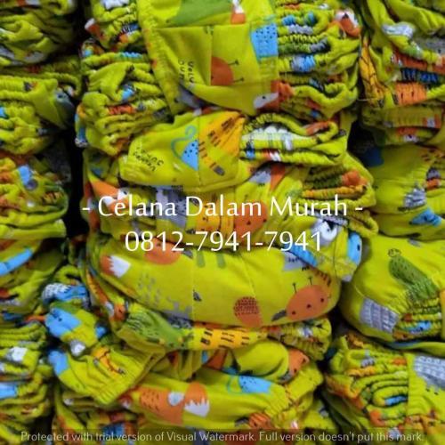 CD Anak Libby Warna (1)