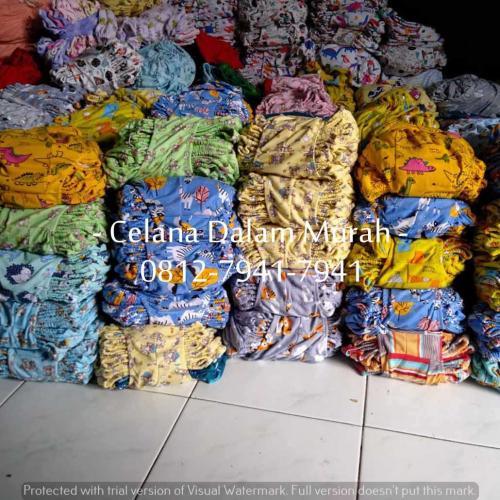 CD Anak Libby Warna (2)
